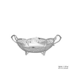 Gumush - 925 Ayar Gümüş Bolller