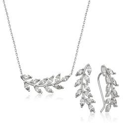 Gumush - Gümüş Başak Bayan Set