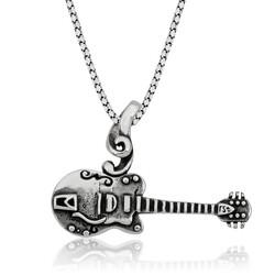 Gumush - Gümüş Gitar Kolye