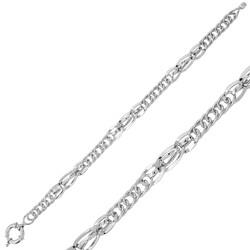Gumush - Gümüş Hallow Zincir Bileklik
