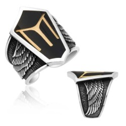 Silver 925 Ring for Men