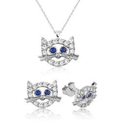 Gumush - Gümüş Hello Kitty Çocuk Set