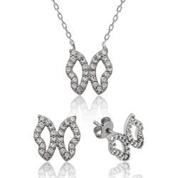 Gumush - Gümüş Kelebek Bayan Set