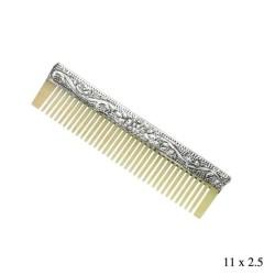 Gumush - Gümüş Kemik Tarak