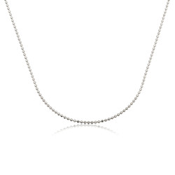Gumush - Gümüş Küçük Top Zincir