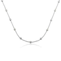 Gumush - Gümüş Küçük ve Büyük Top Zincir
