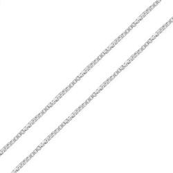 Gumush - Gümüş Küp Zincir