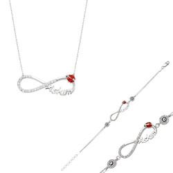 Gumush - Gümüş Sonsuzluk Aşkım Set