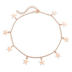 Gumush - Gümüş Yıldız Halhal