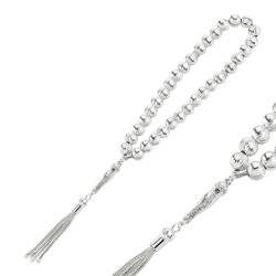 Gumush - Kalemli Gümüş Tesbih