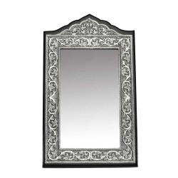 Gumush - Yaprak Desenli Masa Aynası